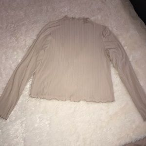 Forever 21 Plus Long sleeve top Size 1X